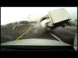 Car Accidents Caught Live On Tape…..