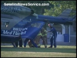 MASHPEE, MA- Teens seriously injured in jet ski accident (06-25-09)
