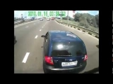 Stupid Car accident compilation!
