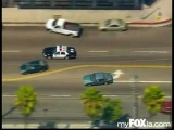 Wildest Police Chase Pursuit Video Ever LAPD