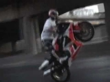 City Limits St. Louis Motorcycle Stunts Bobby Tessler