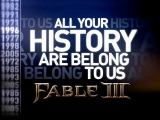 Fable Part 1: Hopeful Youths