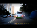 Worst Car Drivers # 4 Full HD