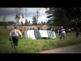 Crazy Finns Crashing 2 2011/2012 – with pure crashing sounds