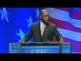 "Herman Cain: ""Stupid People Are Ruining America"""