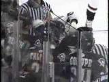 Longest Hockey Fight!!