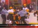 Best Hockey plays/fights