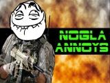 "Nogla Annoys – ""Pilot"" (MW3 Gameplay/Commentary)"