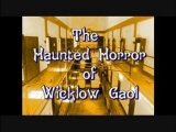 THE HAUNTED HORROR OF WICKLOW GAOL