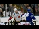 Best NHL Hockey Fights November 2009-2010