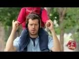Carless Dad Bangs Kid's Head
