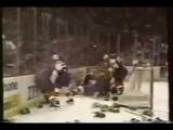 Hockey Fights – Washington Capitals Vs. Philadelphia Flyers
