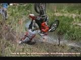 Dirt Bike Wipeouts