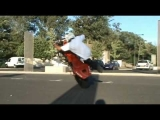 Jorian Ponomareff JoJo Full Circles stunt riding UNTOUCHABLE