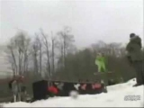 Ski Accidents