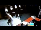 71 year old Man Shoots Robbers at Internet Cafe in Florida – 'Caught on tape'