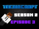 Techiecraft Survival – Techiecraft S02E03  Stupid Tribe People