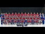 RIP Lokomotiv Yaroslavl russian hockey team – september 7th plane crash
