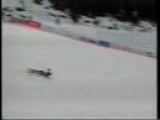 Skiing crashes wipeouts bloopers