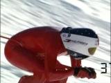 Speed skiing: The ultimate adrenaline rush