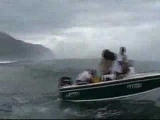 ANDY IRONS – TEAHUPOO – JETSKY BARREL – SURFING ACCIDENT