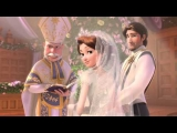 [Official Trailer] Tangled Ever After (2012) – The Rings & The Pursuit (Full HD)