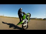 Motorcycle Stunting – HoffmanXtreme Teaser – Andrew Hoffman