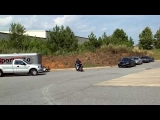 Motorcycle Stunts at Speed & Mischief v.2