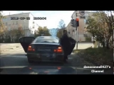 Car Crash and Road Rage Compilation (3) ***New October 2012*** (Revised Version)