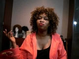 Ghetto Self Defense (this can save you from talking to dumb people) …..GloZell Winfey