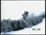 Have fun with Snowblades ( Salamon, Freestyle, Skiing )