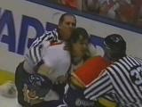 Radek Dvorak vs Mike Peluso Feb 21, 1996