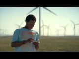 AT&T Funny TV Commercial Run – HTC One X