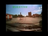 Car Crash compilation-Reckless!