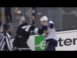 Chris Stewart vs Jordan Nolan May 6, 2012