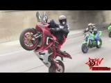 Ride Of The Century 2011 Streetfighterz ROC – Motorcycle Stunts – Street Bike Stunts – Blox Starz TV