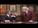 Drunk Airline Pilot – Dean Martin and Foster Brooks