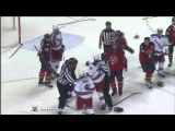 Michael Rupp vs Tomas Kopecky Dec 30, 2011