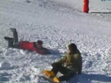 Snowboard Ski Accidents -MuSt WaTcH-