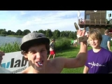 BMX & Dirtbike Lakejump Baggersee Special Schweinfurt 2010