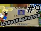 Let's Play Toontown – Slendermarketer – #9