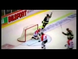 Insane Hockey Plays – Goals  Hits  Saves – Part II
