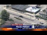 July 10, 2012 – Southern California Police Pursuit