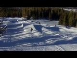 (HD) Snowboard 2011 – Mammoth / June Season