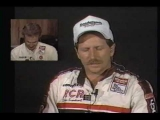 ESPN Practical Joke Feature-Rusty Wallace and Dale Earnhardt