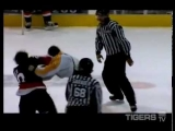 Ayrton Nikkel vs Boston Leier Oct 16, 2012