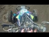 Motorsports Quad Bike Racing CRASH