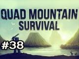 Minecraft: Quad Mountain Survival w/Nova Ep.38 – NATURE ATTACKS