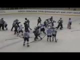 Youth Hockey Fight