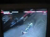 DECHAMP FRONTFLIP WIPEOUT ON DIRTBIKE X GAMES 14